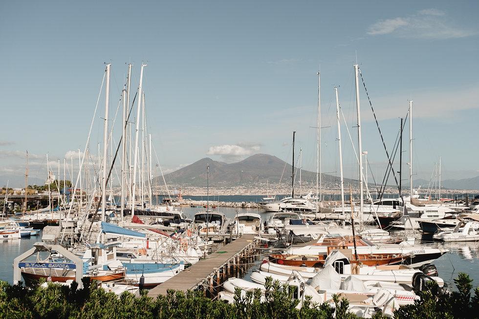 Naples Private Tours by Milo Tours