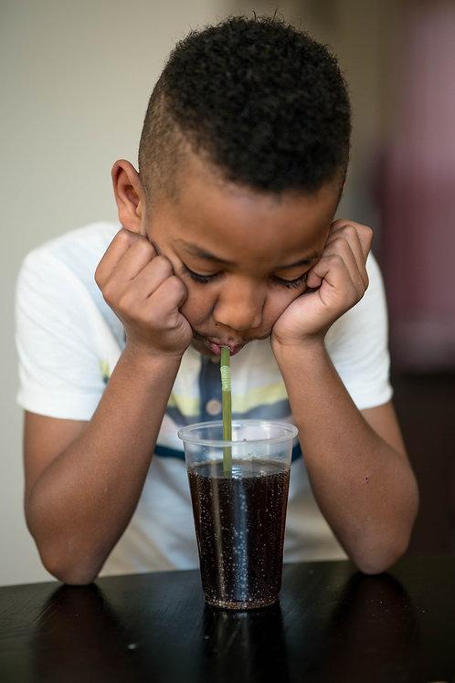 Children's Buffet Soft Drink Add On £1pp