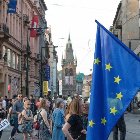 LCLC Seminar 2: European Identity