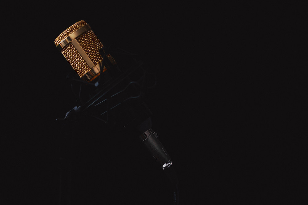 microphone, condenser, dynamic, xlr, usb, voice over, voice acting, singing