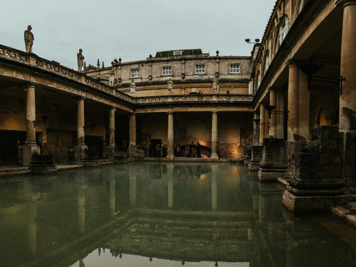 Quick Travel Guide | Bath
