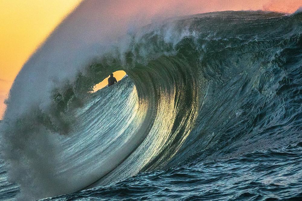 在处于地震带的温哥华岛如何应对海啸