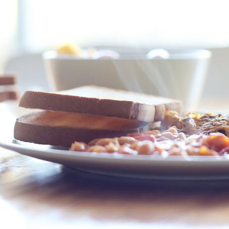 Puercos beans