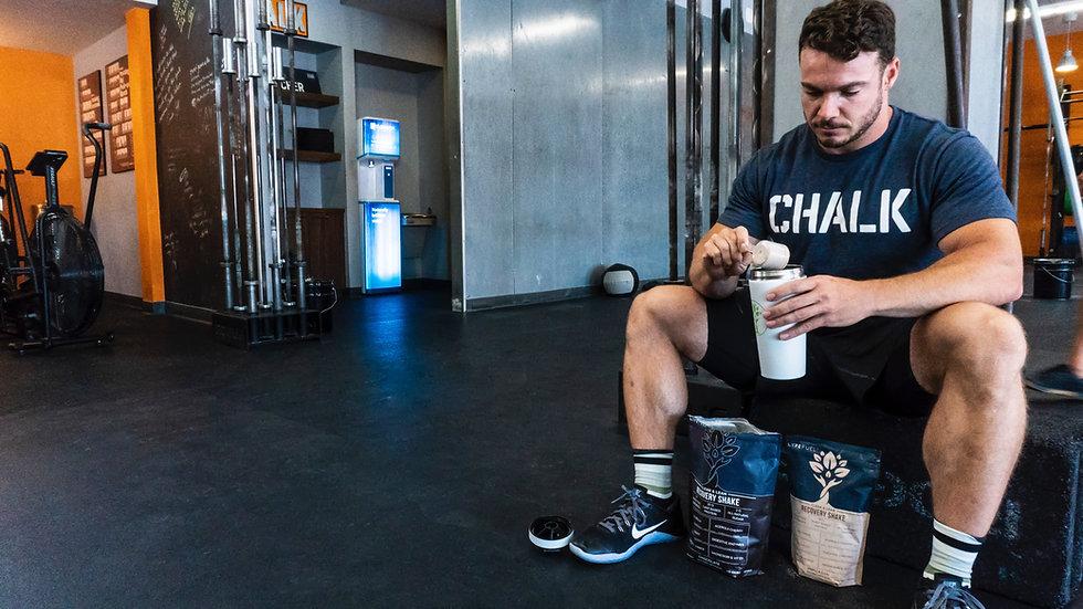 CMT Exercise Supplement Protein Powder