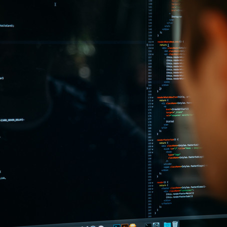 Full Stack Entwickler (m/w/d)