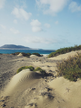 Las playas más bonitas de Lanzarote ¡Un paraíso!