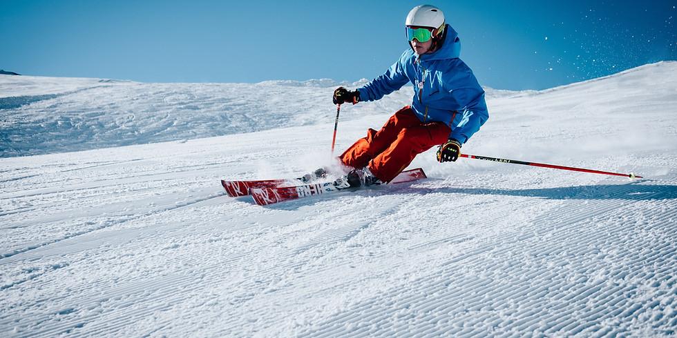 1.11-12 NASU Killington Ski Trip and discount tickets