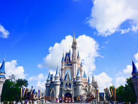 Talking Stocks: The Walt Disney Co.