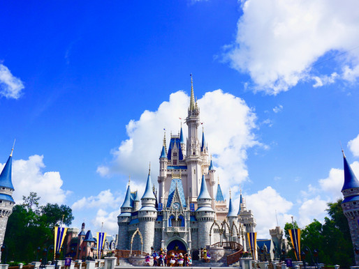 How to Reach Travelers who Want to go To Florida Theme Parks