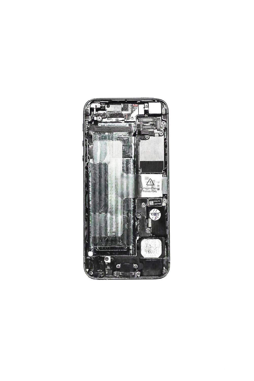 réparation iphone cassé lille