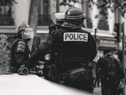 POLICE ACCOUNTABILITY IN MALAYSIA