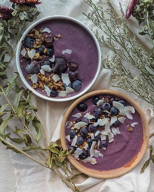Eumarrah Natural & Organic Food Tasmania Superfoods