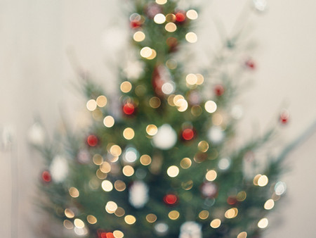 15 Of My Favorite Holiday Quotes