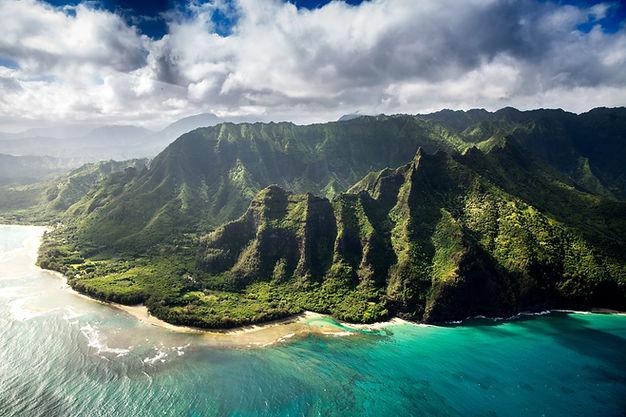 USA: Alaska & Hawaii