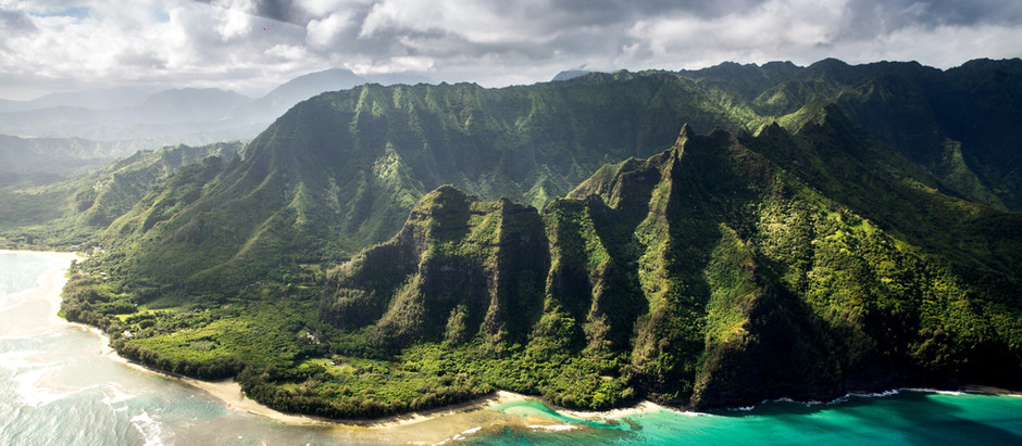 Fully vaccinated guests no longer need Covid test for Hawaii.