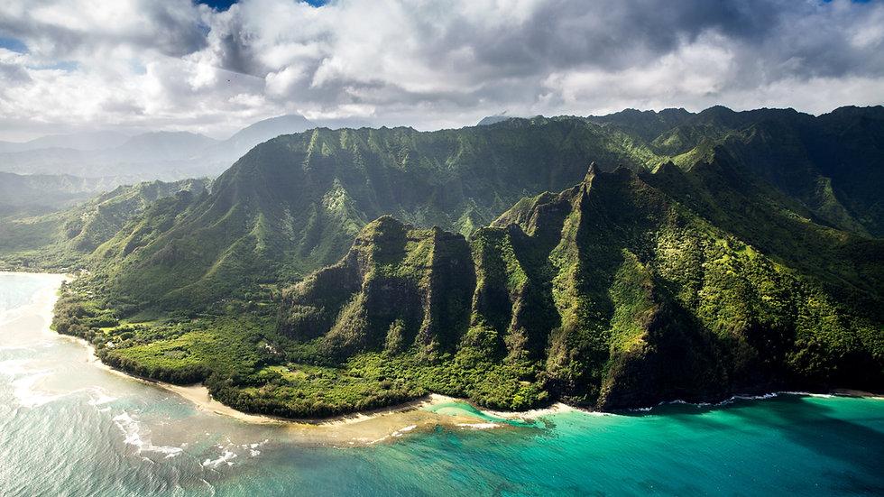 Hawaii, Napa Valley and San Francisco 13 Days