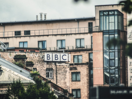 Is the BBC really unbiased?