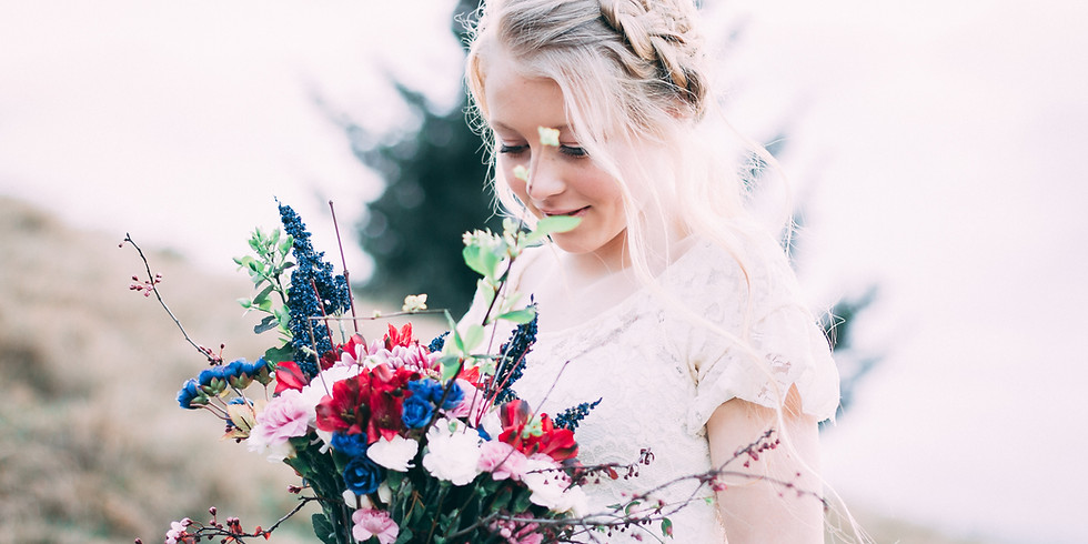 EAST KENT'S BIGGEST WEDDING FAIR | CANTERBURY