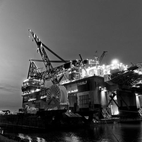 Offshore Facilities