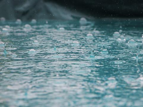 חודש מרחשוון והמנהגים שנקשרו במים
