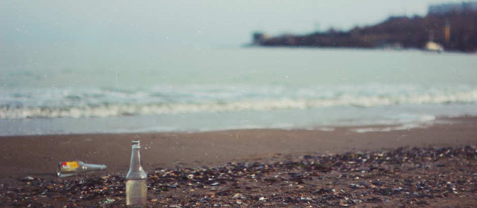 Startups Battle Plastic Pollution in the Oceans