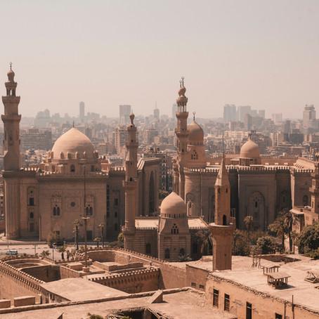 The Egyptian's Ladies Mousaka | Ο Μουσακάς των Αιγυπτίων Κυριών