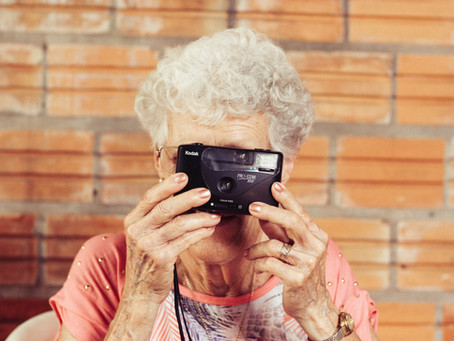 New Hobbies for Aging Adults