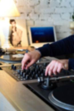 RayKen Events DJ Schweiz Suisse Switzerland Vinyl