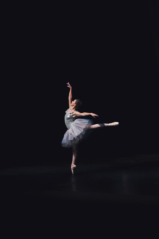 Ballerina i control