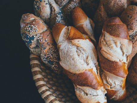 Avete pane integrale? Allora mi dia quello normale