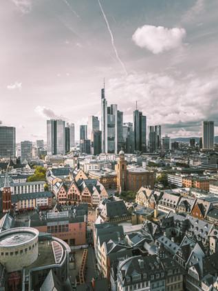 20 Imprescindibles que ver y hacer en Frankfurt