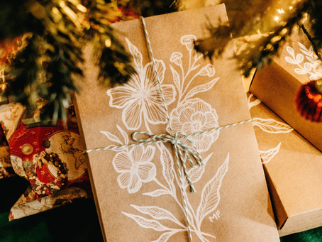 Cadouri de Crăciun pentru EA