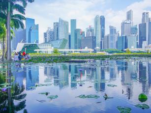 SG Tech、ASME協会とのインテグレーションでアジアビジネスのDXを加速!