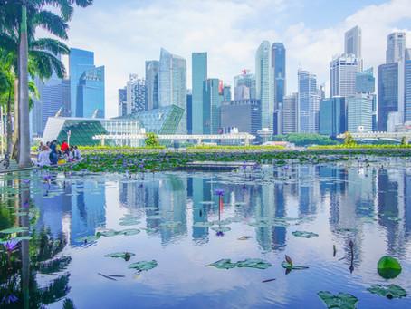 Aprire società a Singapore o ad Hong Kong ?