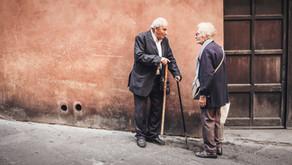 Rapport Istat dedicato agli anziani: l'80% soffre di almeno tre patologie