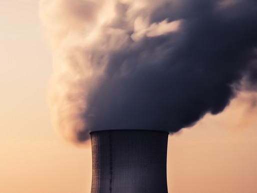 CO2 Levels Remain High Despite Pandemic-Related Economic Slowdowns