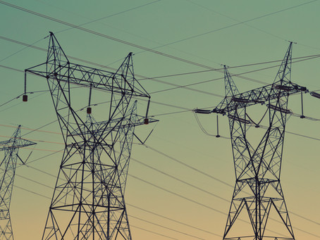 Texas Power Company Files for Bankruptcy