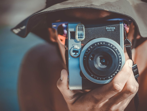 Traveling as photographers