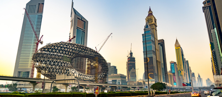 5 Digital Strategies for Retailers in the Middle East