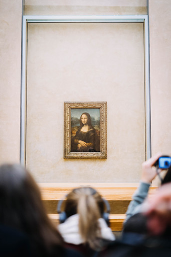 How the Theft of the 'Mona Lisa' Launched an Ordinary Painting to Superstar Status