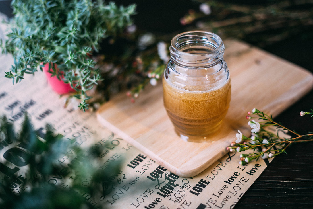 Botaniq Honey