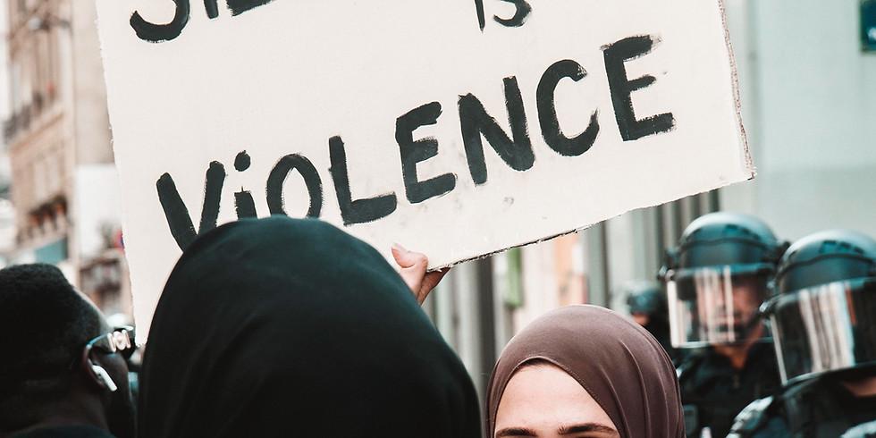Thursday Demonstration