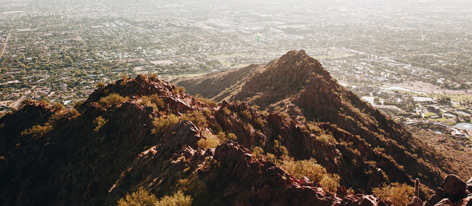Top Five Things to Do in Scottsdale, Arizona