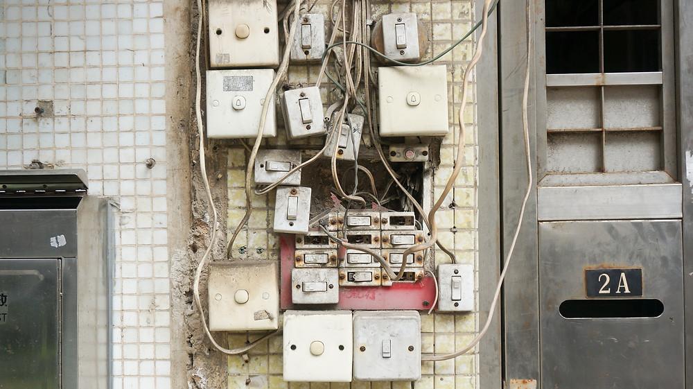 Dangerous Wires