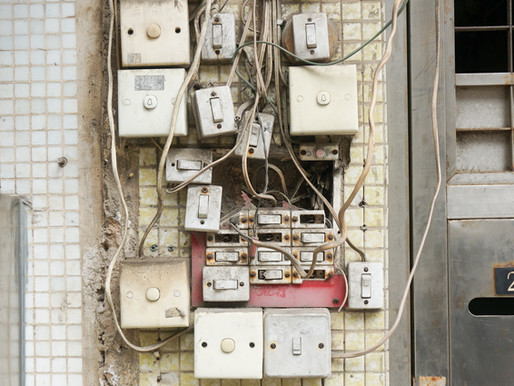 Electrical safety check? Landlord safety certificate? EICR? What's the difference?
