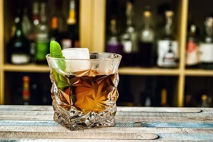 Café & Bar Liebling | Raumerstraße 36a, 10437 Berlin | Alkoholisches | Tequila&Mezcal