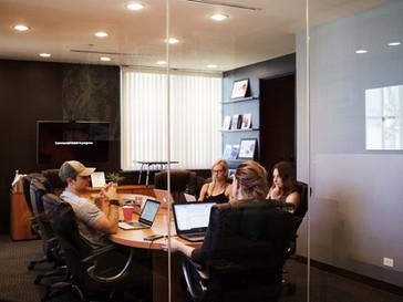 Practical Matters: Make Meetings Stink Less