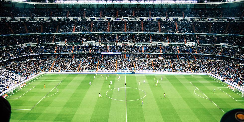 EURO FOOTBAL 2021