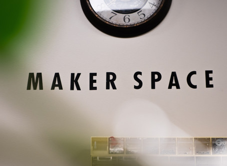 Maker Space Collaboration Grant