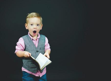 Verb TO BE - vilão ou mocinho?